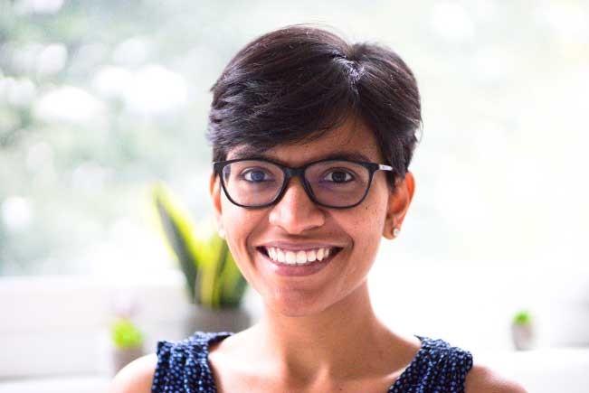 Maithri Sivaraman